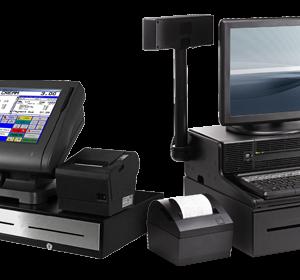 POS Systems & POS Peripherals