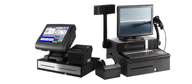 POS Systems & POS Peripherals