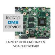 VGA CHIP repair