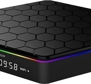 tv box sardine TZ95 web